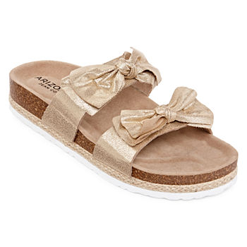 ac2109d74c5 Arizona Sandals All Women s Shoes for Shoes - JCPenney