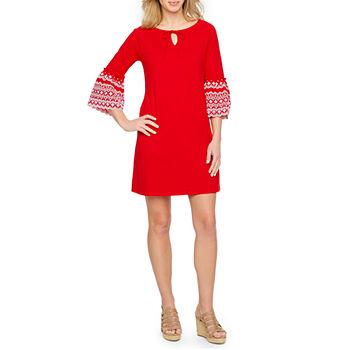 1e2a39a0ec2 Red Dresses for Women