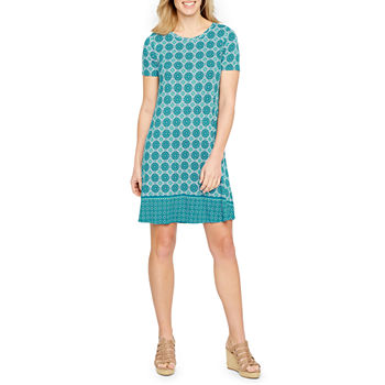 b095c3f4526 Floral Dresses for Women - JCPenney