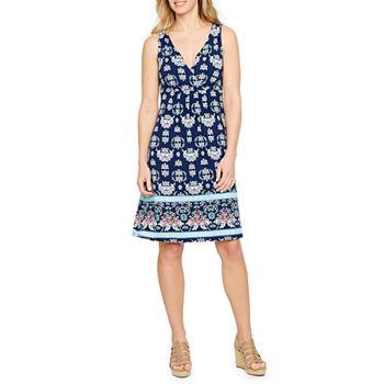 c29451e92e4f Sleeveless Dresses for Women - JCPenney