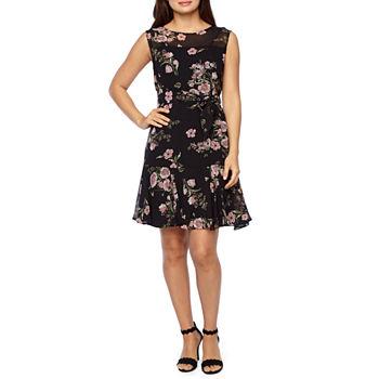 ddf5c46509 Black Dresses for Women - JCPenney