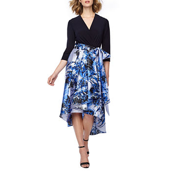 99e71bfb R & M Richards Long Sleeve Embellished Jacket Dress. Add To Cart. Navy. BUY  MORE AND SAVE WITH CODE: SAVE4YOU
