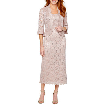 77c4337ce1 R m Richards Dresses for Women - JCPenney