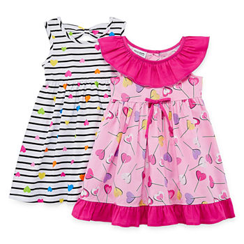 d8de780758ea Toddler Girl Clothes 2t-5t for Baby - JCPenney