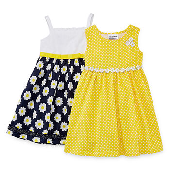 052bbdd06 Toddler 2t-5t Girls Dresses & Dress Clothes for Kids - JCPenney