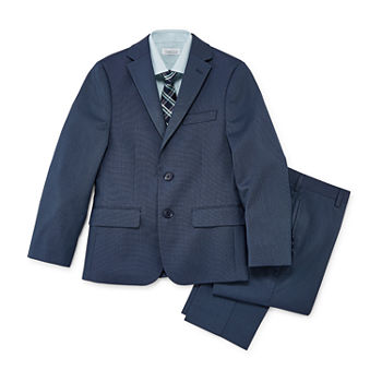 Michael Strahan Boys Suit Separates