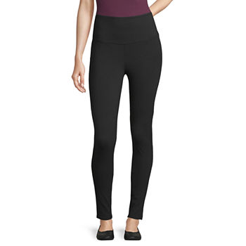 Mixit™ Knit Tummy Control Leggings