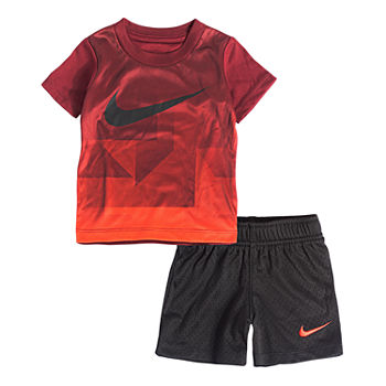 fc6043cf4 Nike Boys Basketball Short - Toddler. Add To Cart. Few Left