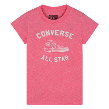 Converse Graphic Tees for Kids - JCPenney