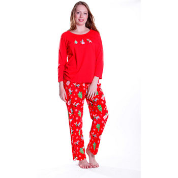 e492ae7c6d La Cera Pajamas   Robes for Women - JCPenney