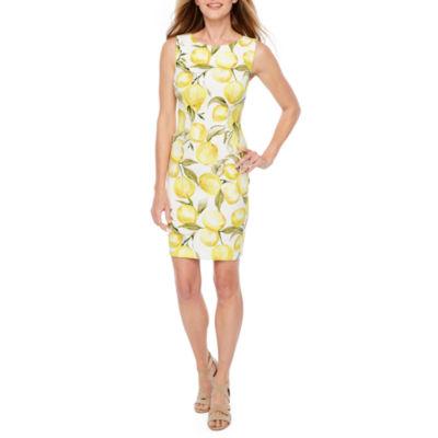 Dressy Yellow Dresses for Juniors