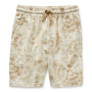 Arizona Little & Big Boys Jogger Short
