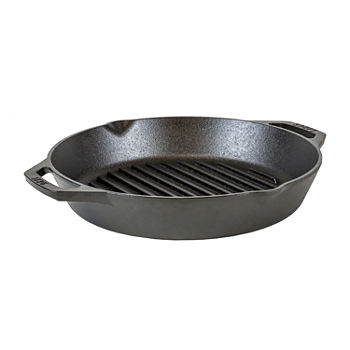 Lodge Cookware Grill Pan