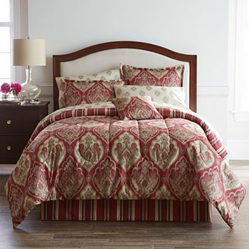 Queen Comforter Sets & Bedding Sets - Shop JCPenney, Save & Enjoy ... : jcpenney bed quilts - Adamdwight.com