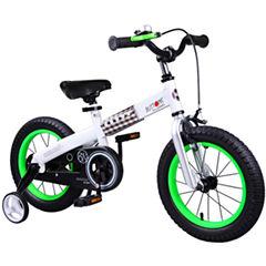 RoyalBaby Button Kids' Bicycle