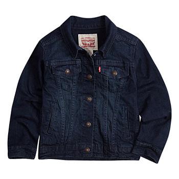 177ee0b646cd Denim Jackets Shop All Boys for Kids - JCPenney