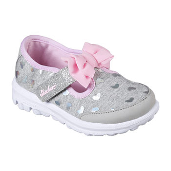 38f8d69823b0 Skechers Girls Girls Shoes for Shoes - JCPenney