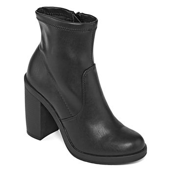 b29742a2af27 CLEARANCE Boots for Women - JCPenney