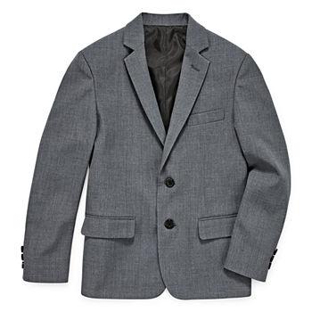 f44d15d4669 Boys Suit Jackets Suits & Dress Clothes for Kids - JCPenney