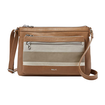 9e97c6186d5b Relic By Fossil Crossbody Bags for Handbags & Accessories - JCPenney