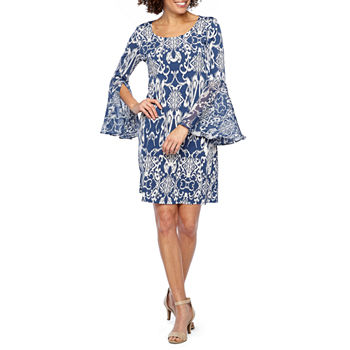 02f5147543c4d Women s Long Sleeve Dresses