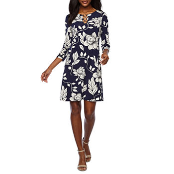 a0742d17489 Msk Dresses for Women - JCPenney