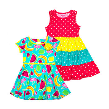 5eac667cbc54 Girls  Dresses