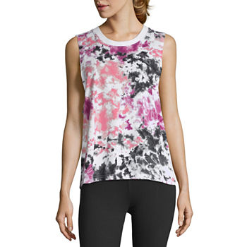 dd40c8cb62739e Tank Tops Activewear for Juniors - JCPenney