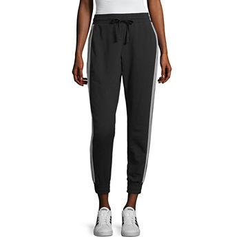 560302594a6656 Flirtitude Black Pants for Juniors - JCPenney