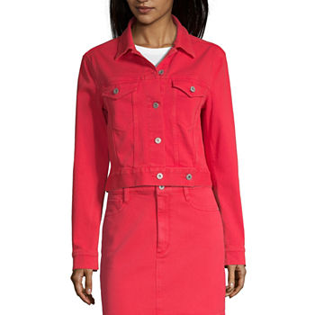 0f78727cfd Arizona Coats & Jackets for Women - JCPenney