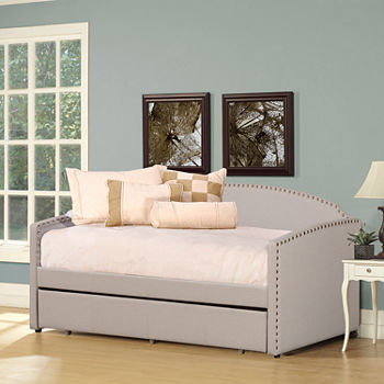 . BUY MORE AND SAVE WITH CODE  FORYOU28 Trundle Beds View All Bedroom