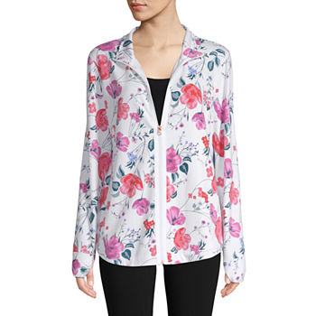 228fb85b2180 Sjb Active Coats   Jackets for Women - JCPenney