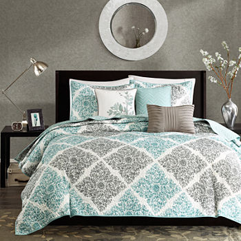 California King Quilts Bedspreads For Bed Bath Jcpenney