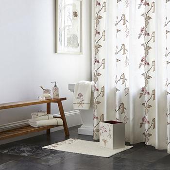 Croscill Classics Shower Curtain Hooks Curtains For Bed Bath