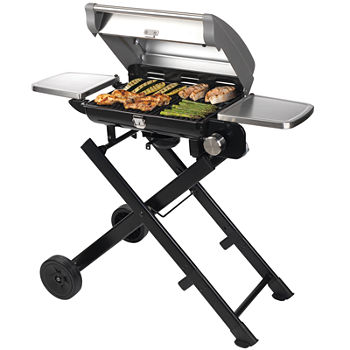 Save 23% on Cuisinart All Foods Roll-Away Gas Grill CGG-240
