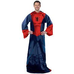 Marvel® Spider-Man® Adult Comfy Throw