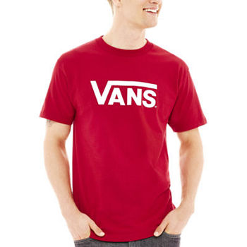 401a94198ae73c Vans Black Shirts for Men - JCPenney