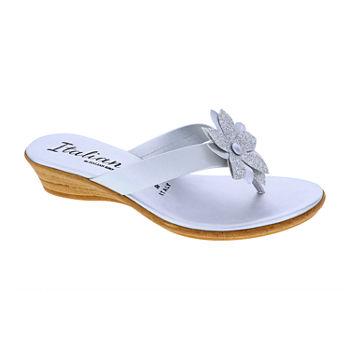 90186a0d3b8a6f Women s Wedge Sandals