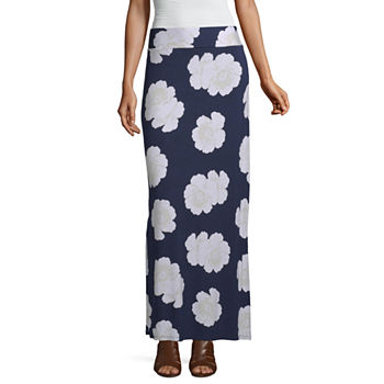 f615a9aee6247 Maxi Skirts for Women - JCPenney