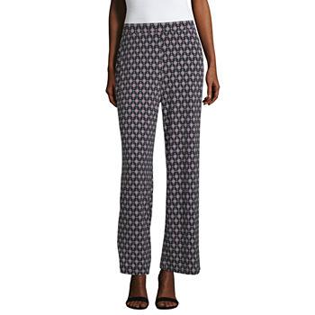 78b694973b723 Wide Leg Pants for Women - JCPenney