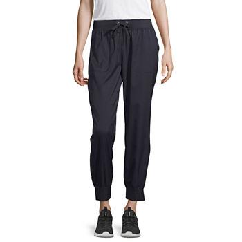 cbf0c5a4afa41 Jogger Pants Pants for Women - JCPenney