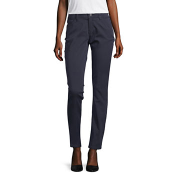 9659dce457bfc Women's Skinny Jeans | Affordable Fall Fashion | JCPenney
