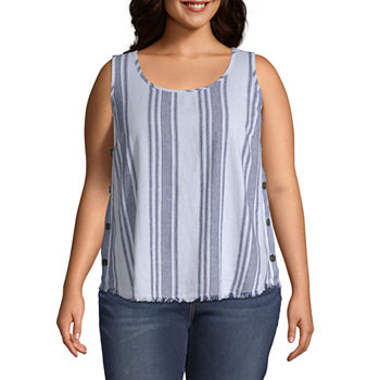 fb15be054b99 A.n.a Tank Tops for Women - JCPenney
