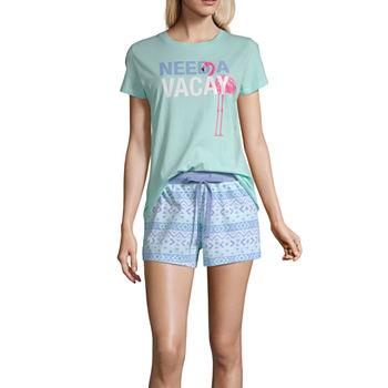 Hanes® Flannel Pajama Set d58f61033