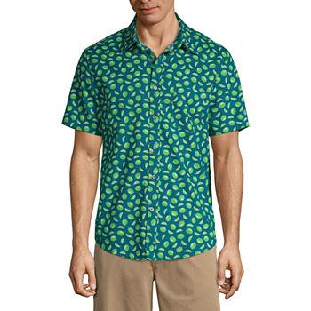adb8525586 St. John s Bay Shirts for Men - JCPenney