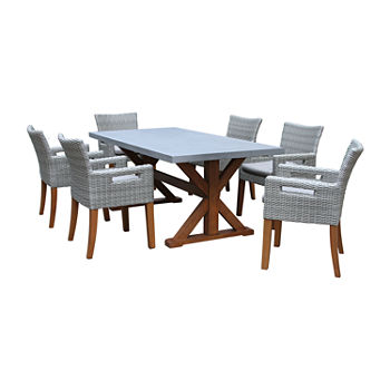 Outdoor Interiors Patio Furniture Closeouts