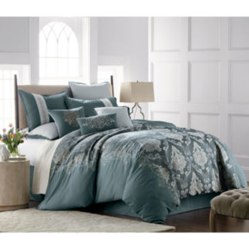 California King Comforters Shop Jcpennney Save Enjoy Free Shipping