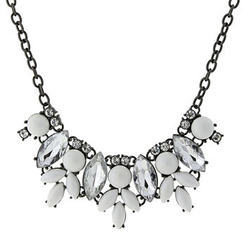 1928 16 Inch Link Collar Necklace