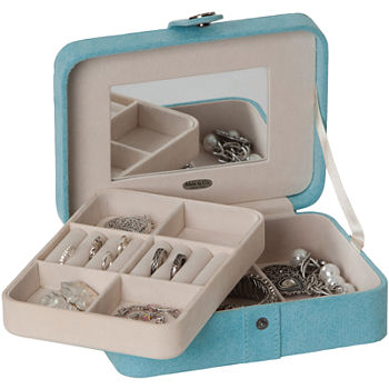 b818ff40d Jewelry Boxes Closeouts for Clearance - JCPenney