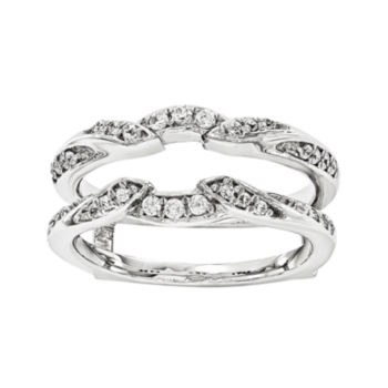 Women Ring Enhancers All Fine Jewelry for Jewelry & Watches JCPenney